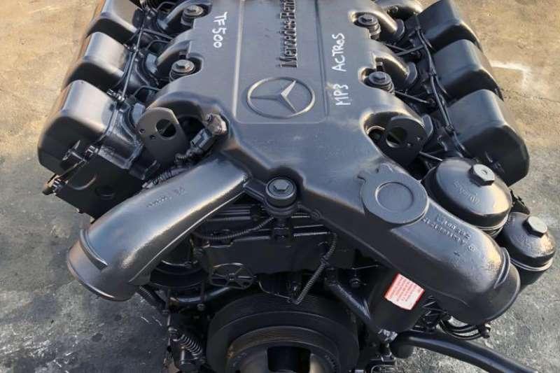 Mercedes Benz Spares ACTROS MP3 V6 ENGINE