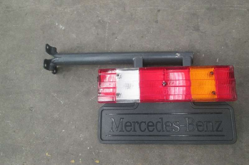 梅赛德斯-奔驰Actros尾件备件