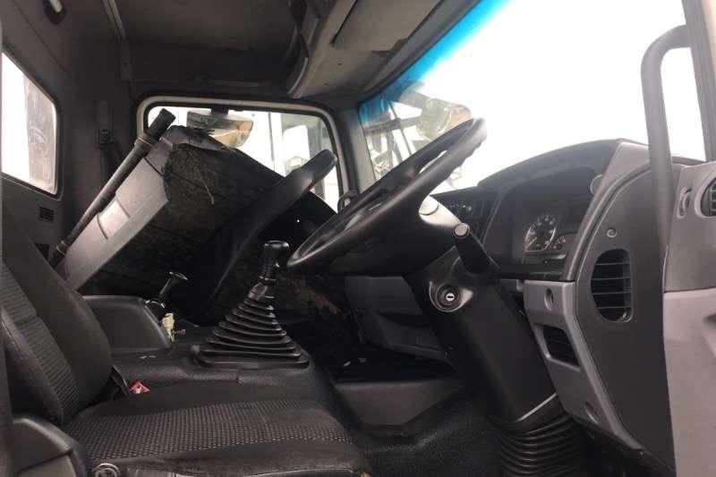 Mercedes Benz Hooklift ATEGO 1528 Truck