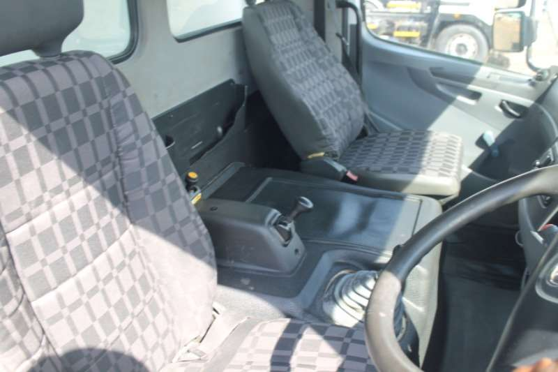 Mercedes Benz Tipper Atego 1517 Tipper Truck