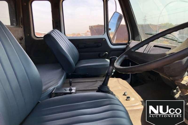 Mercedes Benz Tipper MERCEDES BENZ 2628 10M3 TIPPER Truck