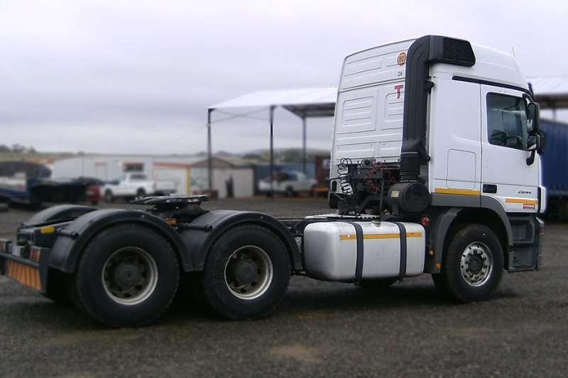 Mercedes Benz MERCEDES BENZ ACTROS 2644 Truck-Tractor
