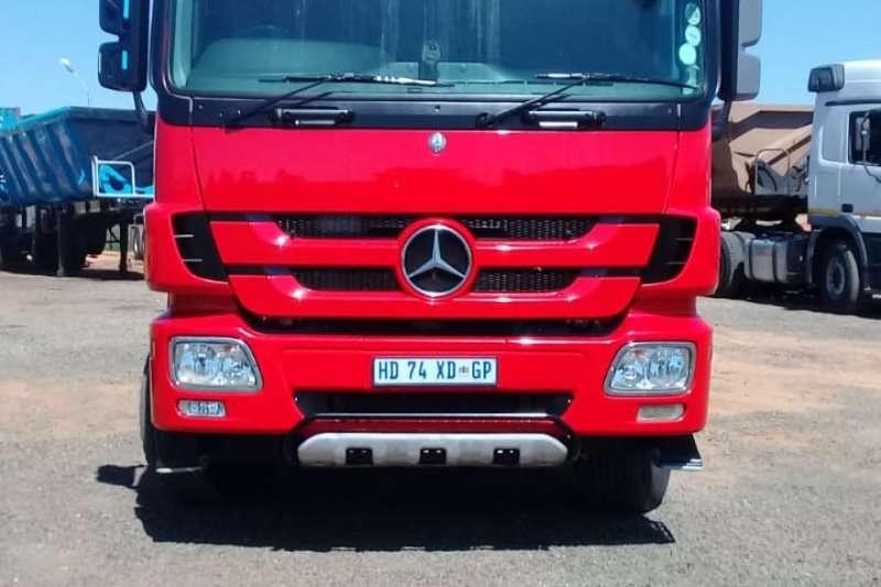Mercedes Benz MERCEDES BENZACTROS 3344 Truck-Tractor