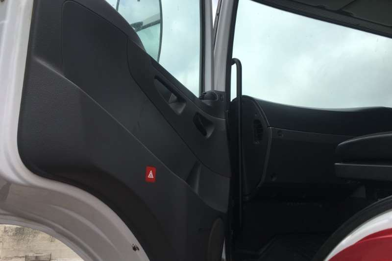 Mercedes Benz Single axle Axor 1835 T/T Truck-Tractor