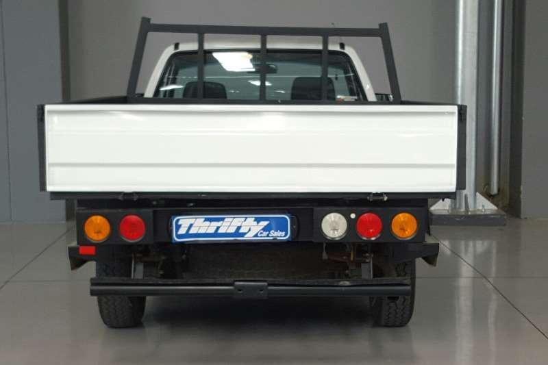 Mitsubishi MITSUBISHI COLT 2000I LWB HI LINE LDVs & panel vans