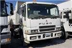 Mitsubishi Truck 2008