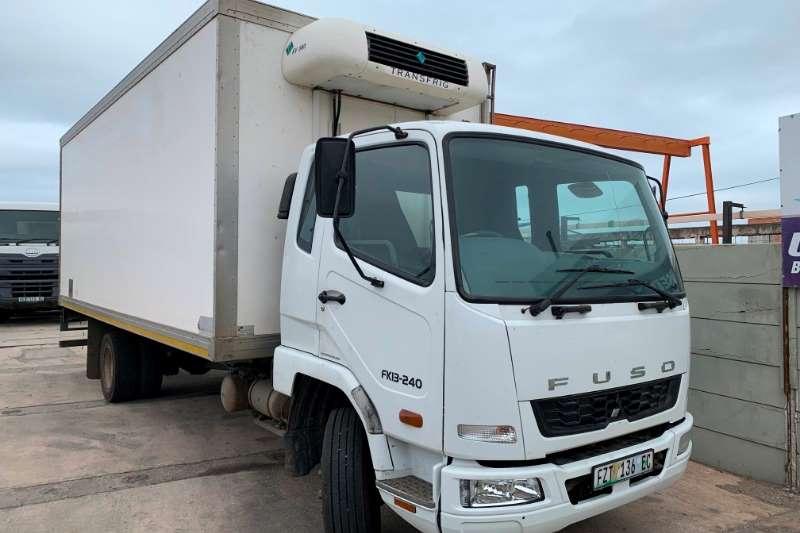 Mitsubishi Fridge truck FK13 240 Truck