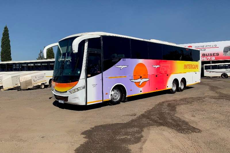 Nissan 40 seater NISSAN UD95 COACHLINER (50 SEATER) Buses