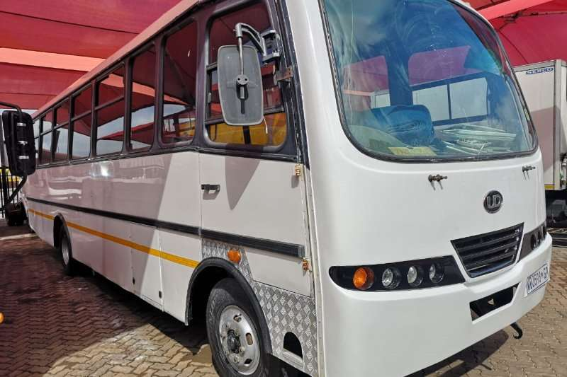 Nissan Buses 40 Seater UD60 40 SEATER BUS 2005