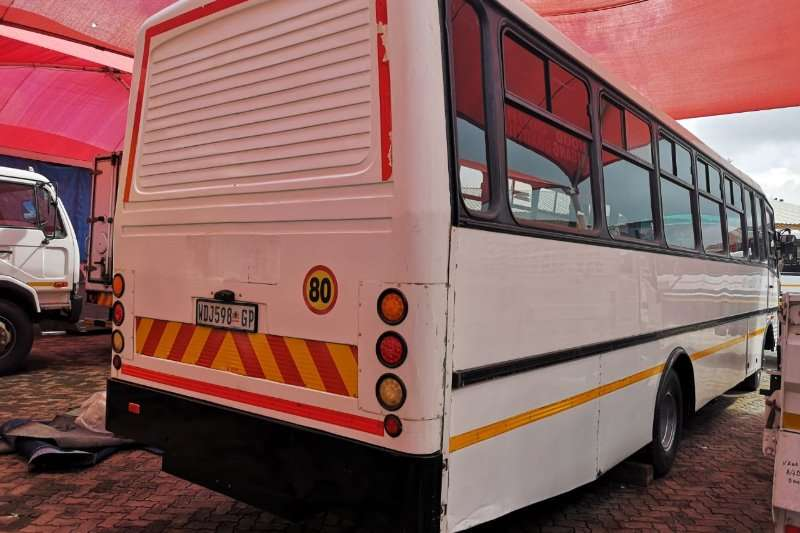 Nissan 40 seater UD60 40 SEATER BUS Buses