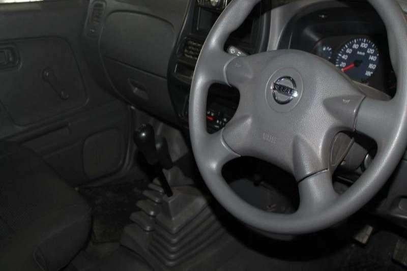Nissan NP300 Hardbody2.5 Tdi Se Lwb 4X4 LDVs & panel vans