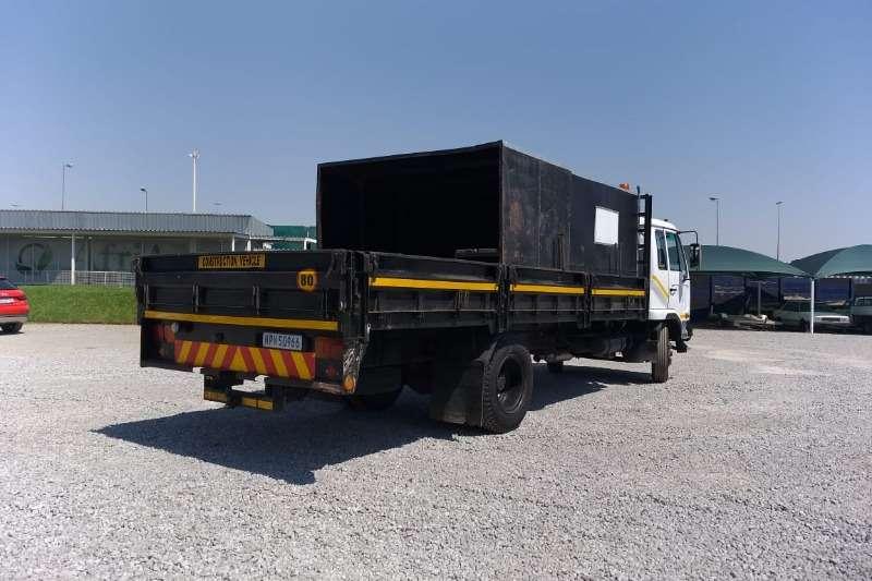 Nissan Dropside UD 70 6m Truck