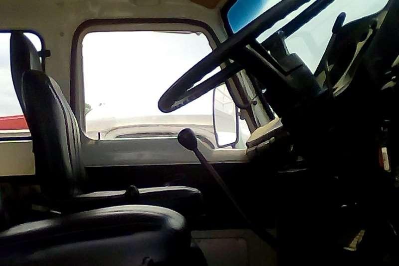 Nissan Other NISSAN CK FUEL TANKER Truck
