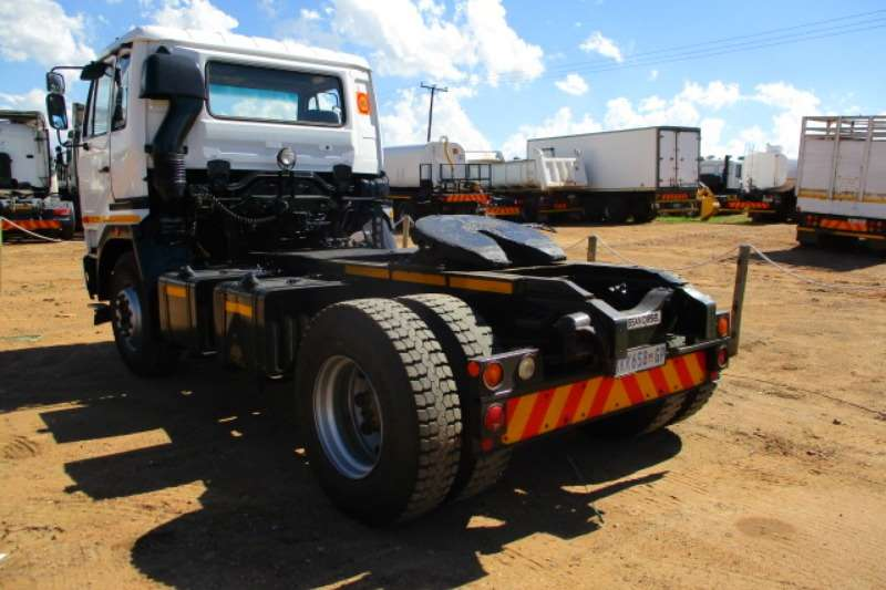 Nissan NISSAN UD 290 4X2 MECHANICAL HORSE Truck-Tractor