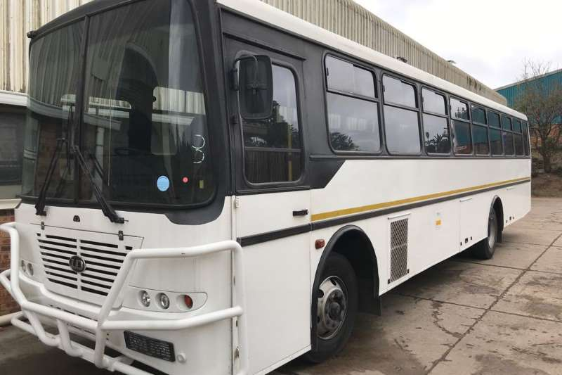 Nissan UD95 65 Seater Bus Allison Auto Gearbox