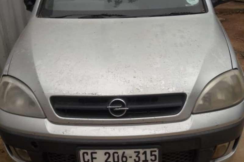 Opel Chevrolet Chevrolet Utility Ute 1.4 Ldv LDVs & panel vans