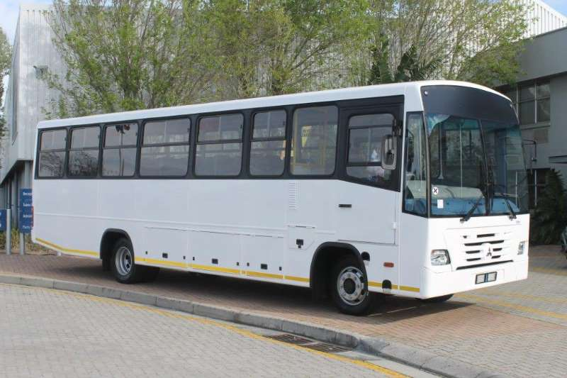 Other Buses Fuso FK 13-240 50 Seater Commuter Bus 2018