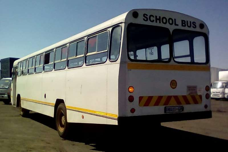 Other LEYLAND 67 SEATER 5 STANDING 798150KM Buses
