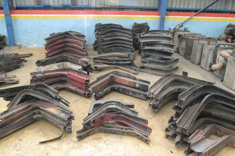Other Diesel tank brackets & straps for all makes