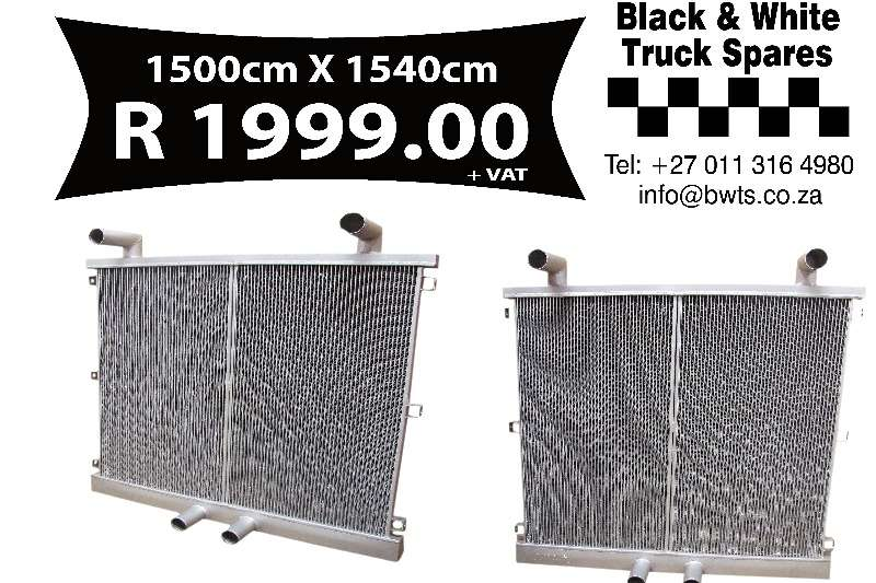 Other Intercooler