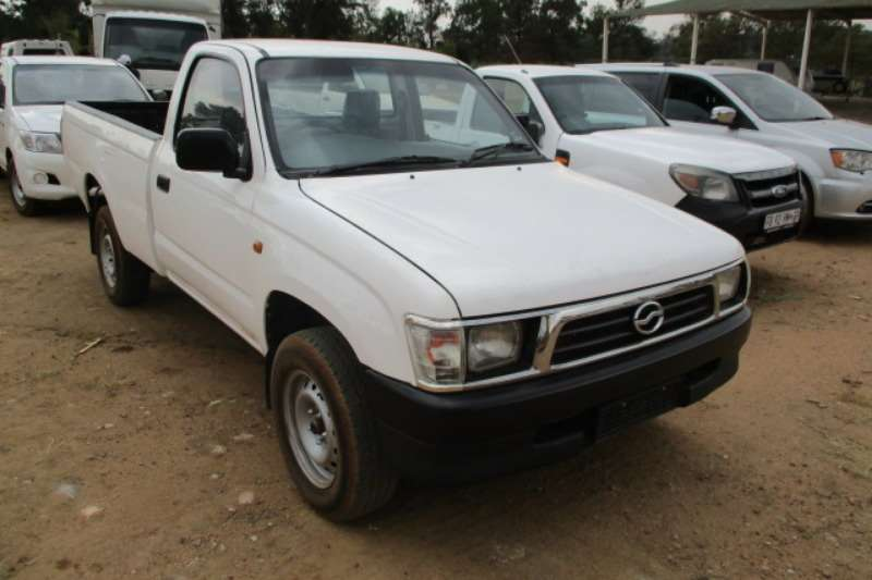 Other LDVs & Panel Vans ZHONZHING ZX LDV 2012