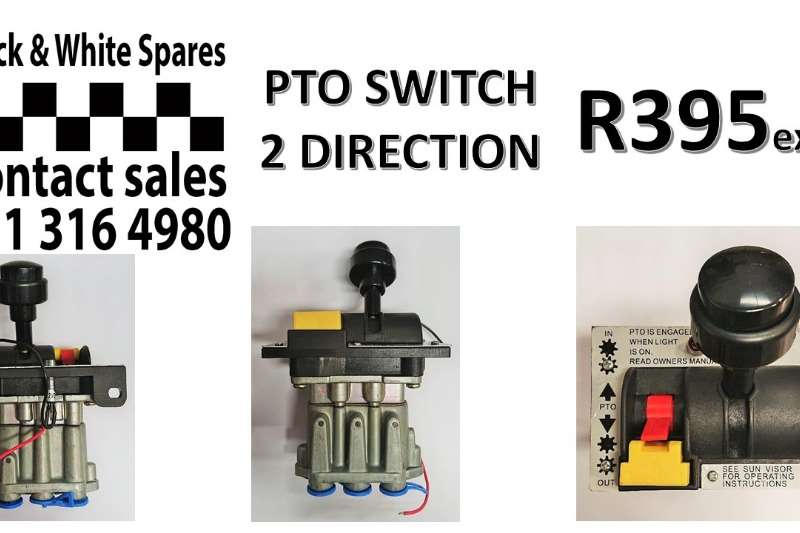 Other PTO SWITCH 2 DIRECTION