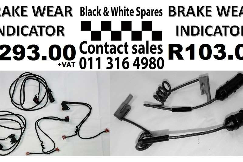 Other BRAKE WEAR INDICATOR EUROCARGO Spares