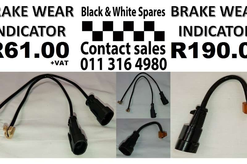 Other BRAKE WEAR INDICATORS TURBO DAILY Spares