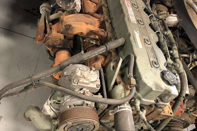 Other VW ISBE 17 250 ENGINE Spares