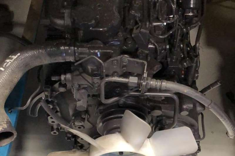 Other W04D ENGINE Spares