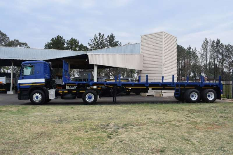 Other SWIFT TRAILER