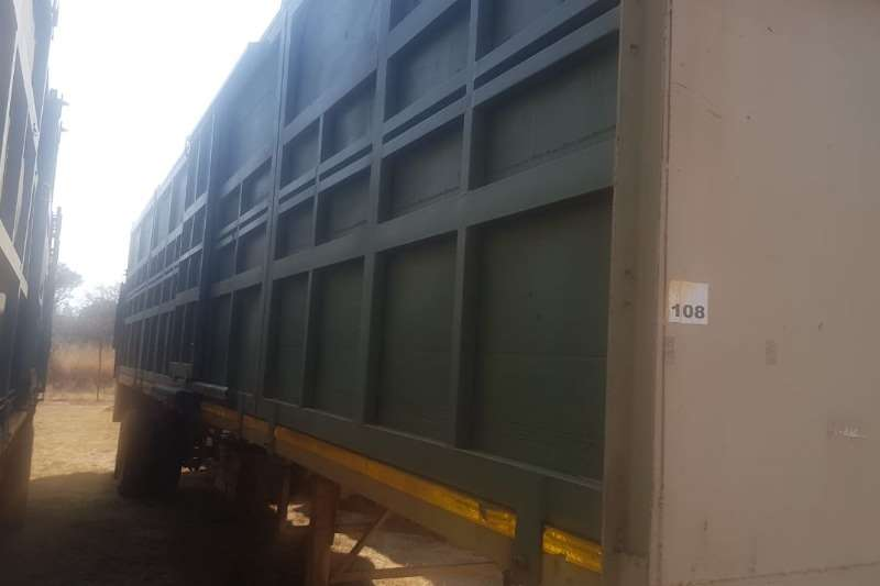 Other 12M SEMI TRAILER 2 AXLE Trailers