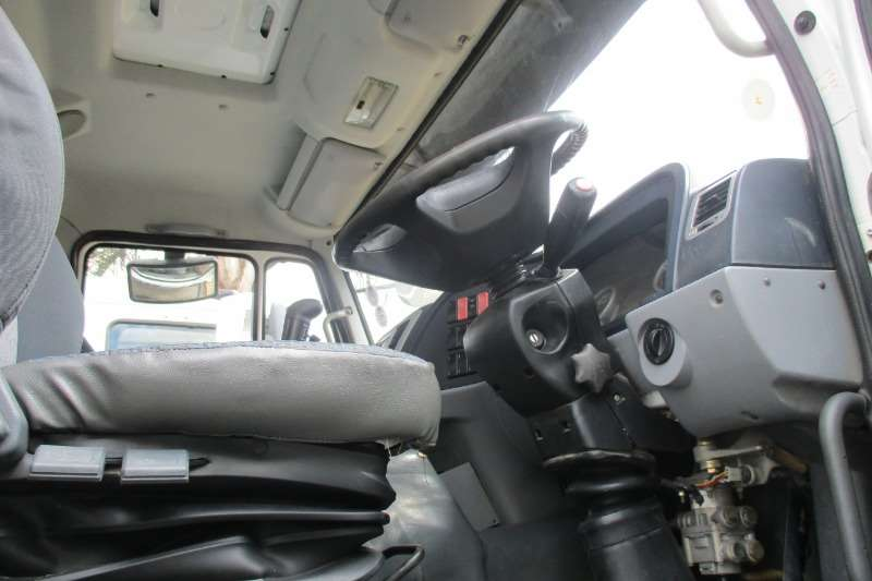 Powerstar 26 28 Tipper 10m Truck