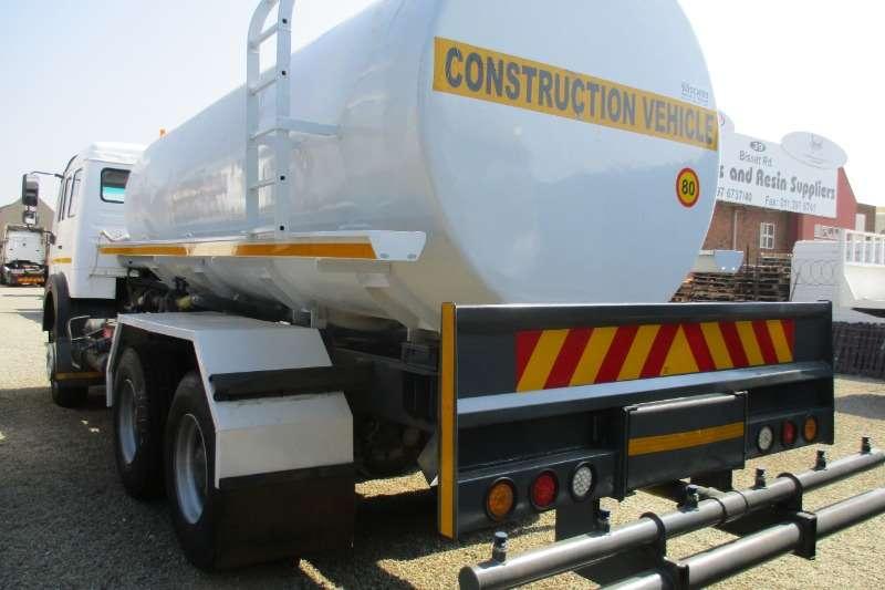 Powerstar Powerstar 26 35 16000Ltr Truck