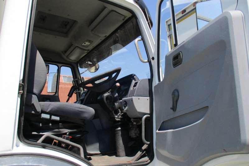 Powerstar Powerstar Twin Steer 40 42 Tipper 18m Truck