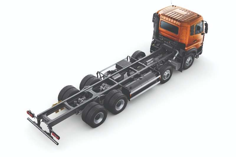 Quester Other Various Models in UD Quester Truck