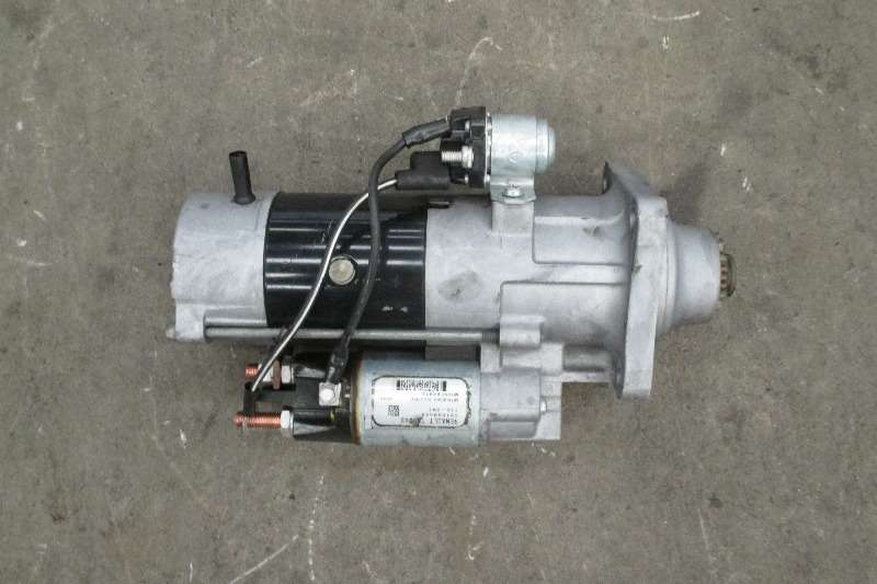Renault DXi11 Starter Motor Truck-Tractor Trucks for sale in