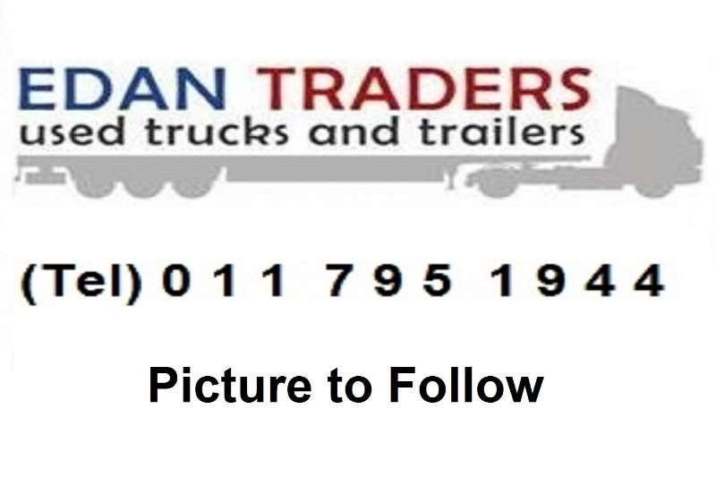 SA Truck Bodies Trailers Fuel Tanker Tankers 2010