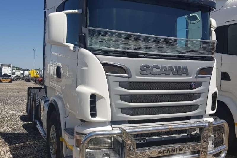 2012 Scania