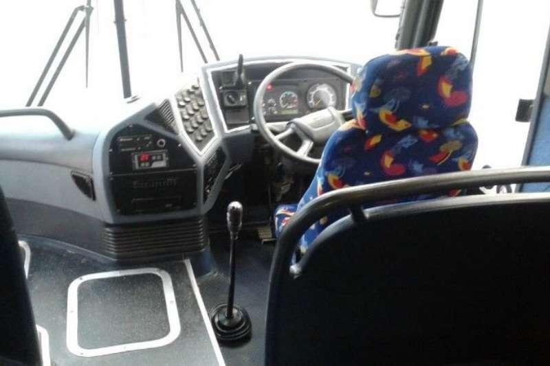 Scania 40 seater Scania Marcopolo K94 Buses