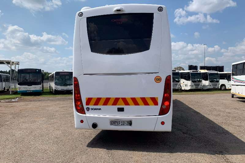 Scania 60 seater SCANIA K380 HIGER BODY A80 (55 SEATER) Buses
