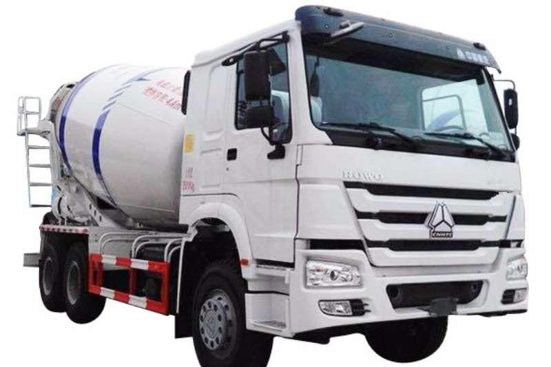 61b897212d 2018 Sinotruk 6x4 6 Cube Mixer Concrete mixer Truck Trucks for sale ...