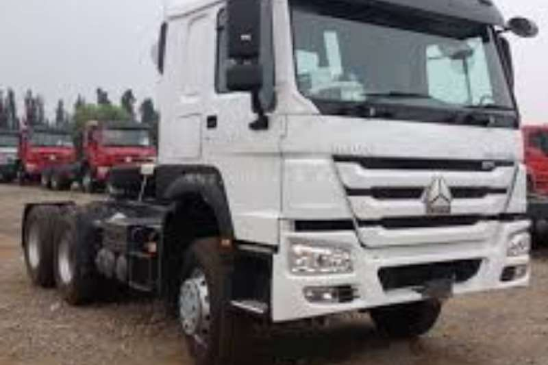 3a271f5a43 2018 Sinotruk Sinotruk Howo 371 Euro 2 Spec Other Truck Trucks for ...