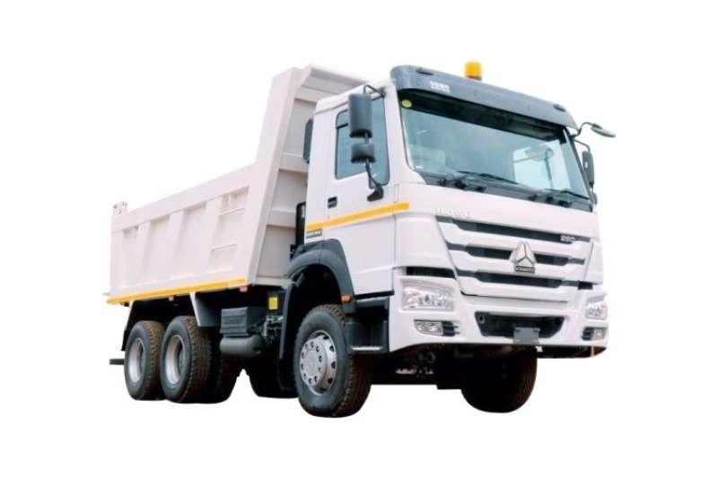 4167c65d9d 2018 Sinotruk 6x4 10m³ Tipper Tipper Truck Trucks for sale in ...