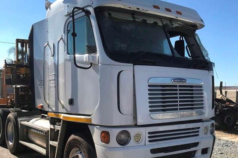 Spares Freightliner Freightliner Stripping for Spares 0