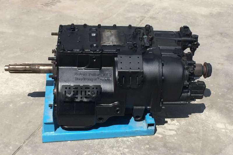 Spares Fuller Gearbox 0