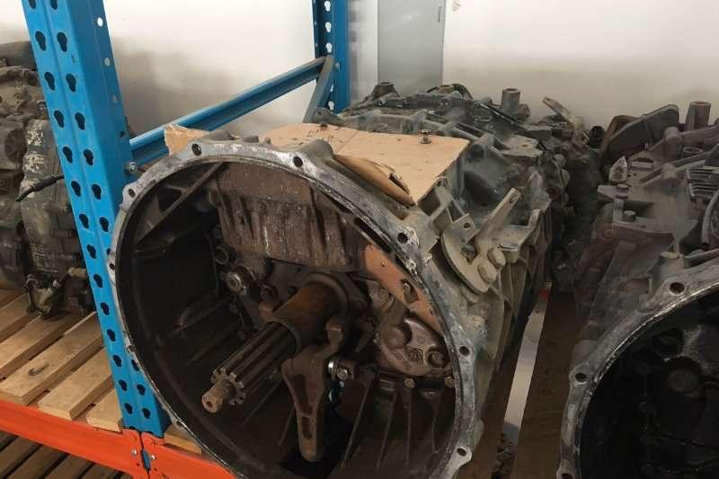 Iveco Iveco Trakker440 Cursor 13Stripping for Spares Spares