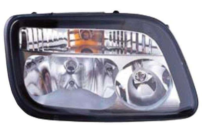 Spares Mercedes Benz Actros MP2 RH H/Lamp 0