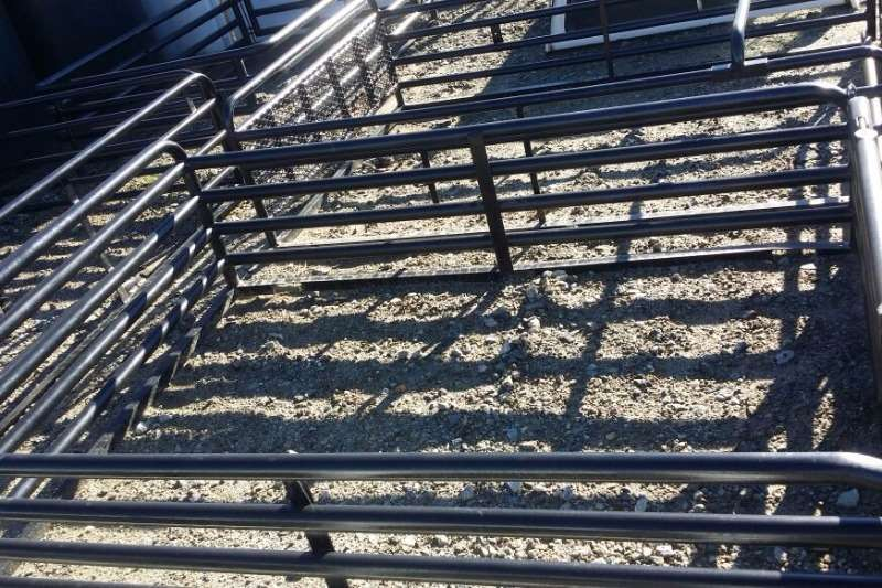 Other Cattle Rails Spares