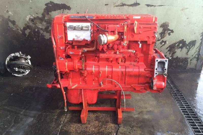 Other Engine Cummins   Various Spares